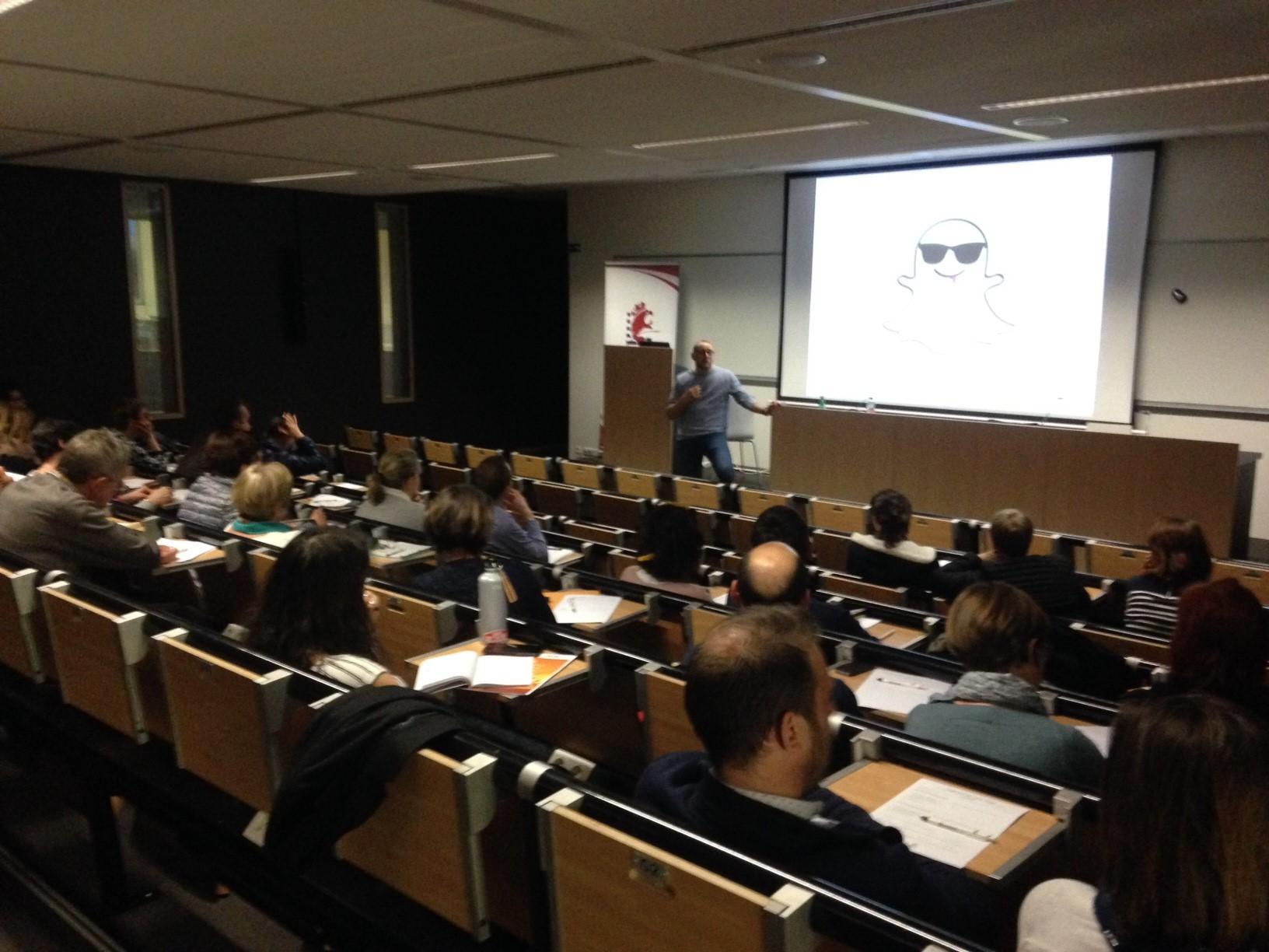 Conference arlon 2