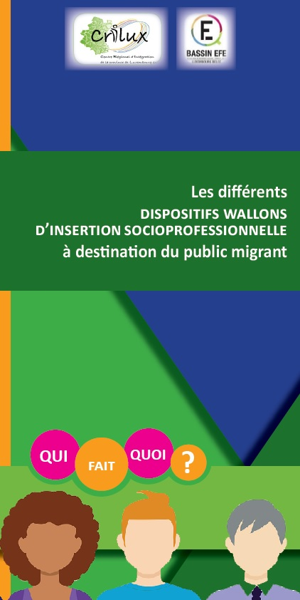 Dispositifs migrants