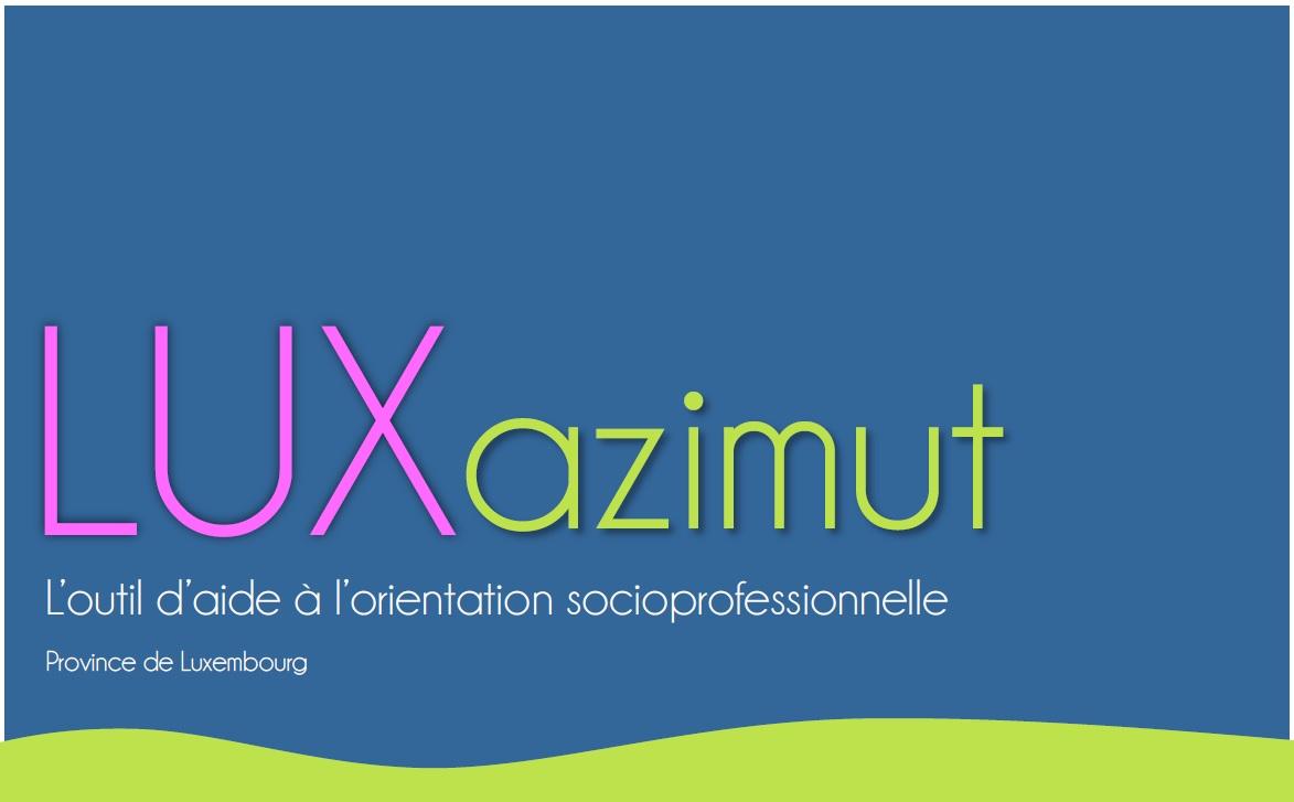 Luxazimut